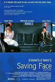 Joan Chen in Saving Face (2004)