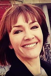Irena Ristic Picture