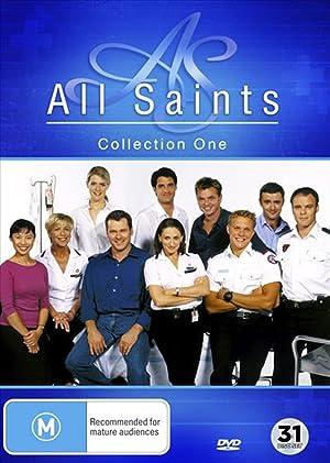 Where to stream All Saints