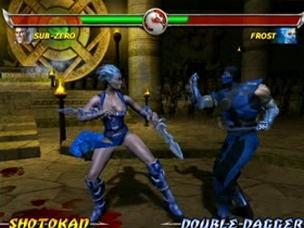 Mortal Kombat: Deadly Alliance (2002) Watch Online, Download