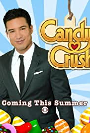 Candy Crush Poster