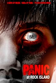Panic at Rock Island(2011) Poster - Movie Forum, Cast, Reviews