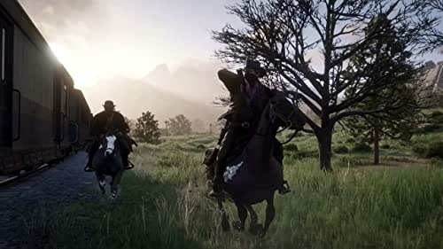 Red Dead Redemption 2: PC Launch Trailer