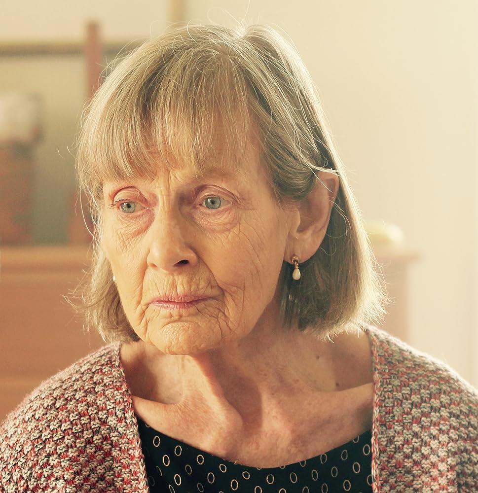 Watch Ann Firbank video