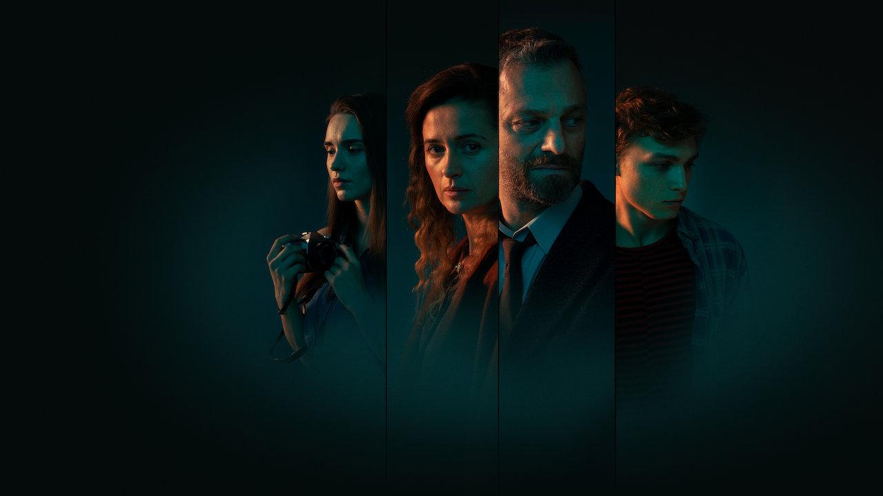 The Woods (2020) Serial Online Subtitrat in Romana
