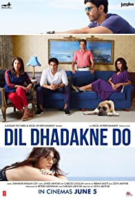 Primary photo for Dil Dhadakne Do