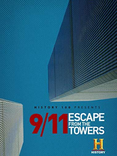 9/11: Escape from the Towers (2018) - IMDb