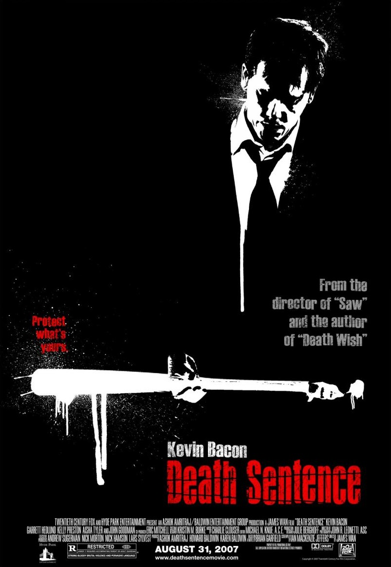 Death Sentence (2007) BluRay 720p & 1080p