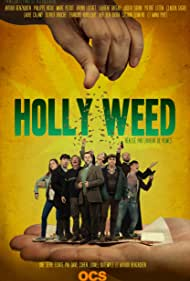Holly Weed (2017)