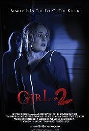 Girl #2 Poster