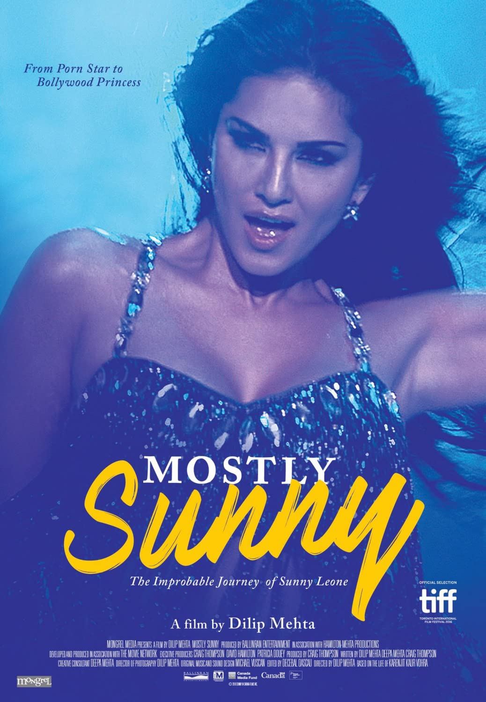 Mostly Sunny (2016)