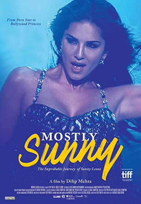 [18+] Mostly Sunny (2016) English 720p WEB-DL Download