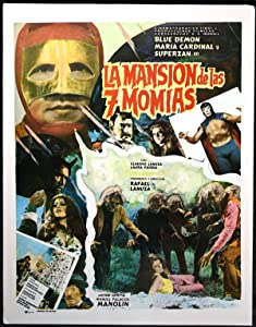 Friday full movie La mansion de las 7 momias by [480x640]
