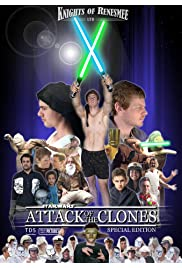 Attack of the Clones Special Edition: Fan Film