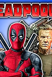 GENERATIONS REACT TO DEADPOOL 2 TRAILER Poster