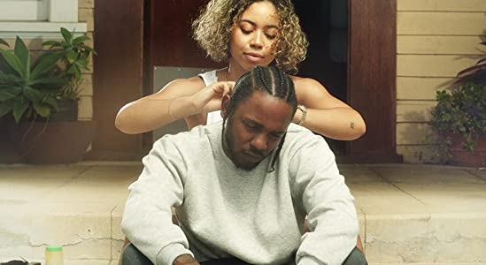 Torrent downloads movies Kendrick Lamar: Love by Jerome Hurd [mpg]