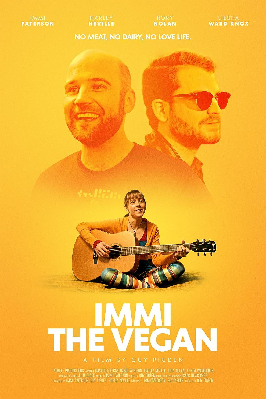 Immi the Vegan (2021) Online Full Movie