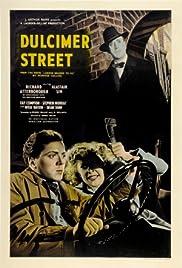 Dulcimer Street Poster