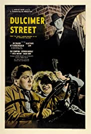 Dulcimer Street(1948) Poster - Movie Forum, Cast, Reviews