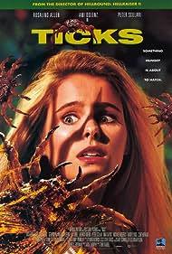 Ami Dolenz in Ticks (1993)