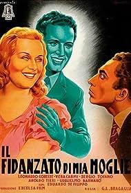 Il fidanzato di mia moglie (1943)