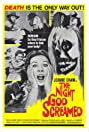The Night God Screamed (1971) Poster