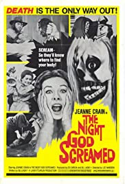The Night God Screamed (1971) Poster - Movie Forum, Cast, Reviews