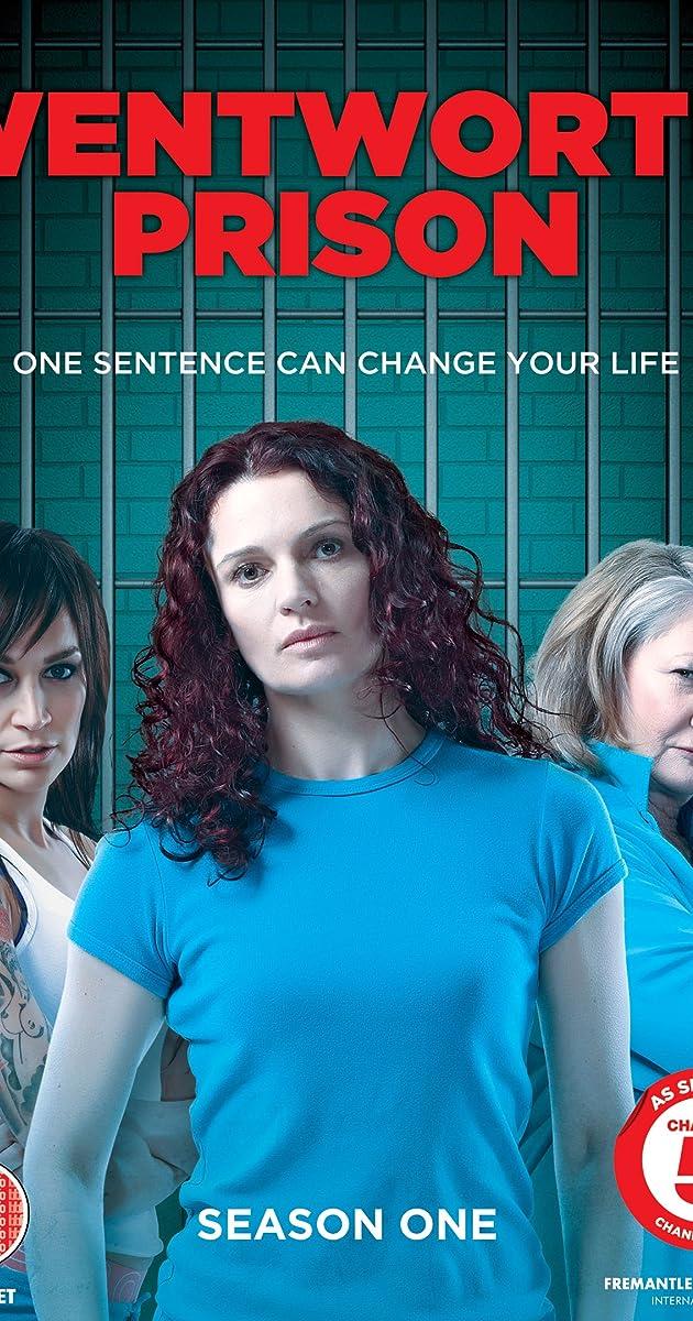 Nenuoramų kalėjimas 6 sezonas