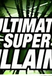 Ultimate Super Heroes, Vixens & Villains Poster