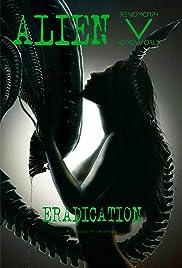 Alien: Eradication Poster