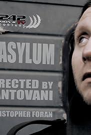 Political Asylum Poster