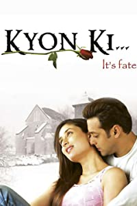 Live movie watching Kyon Ki... India [720p]