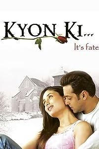 Kyon Ki... India