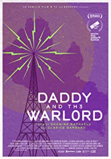 Daddy and the Warlord (2019 TV Movie)