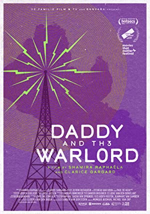 Where to stream Daddy and the Warlord