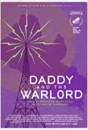 Daddy and the Warlord Poster