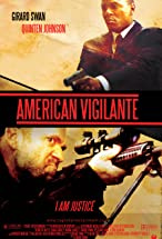 Primary image for American Vigilante