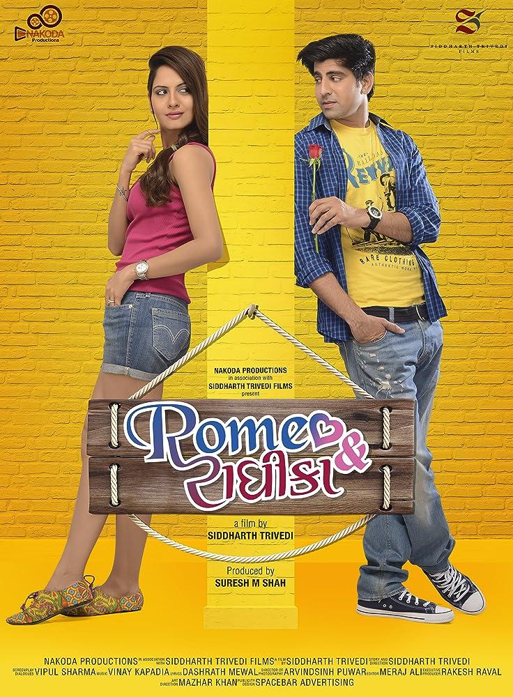 Romeo & Radhika (2016) Gujarati