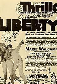 Liberty Poster
