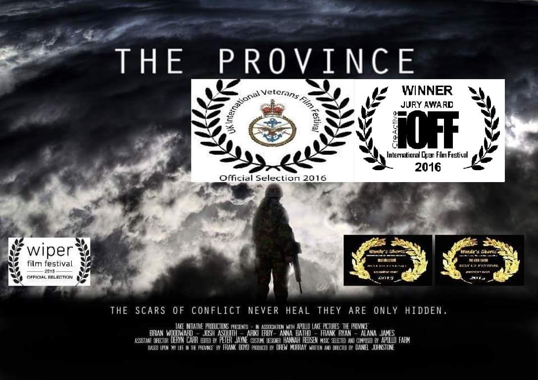 The Province movie free download hd