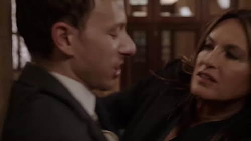 Law & Order: Special Victims Unit: Benson & Stone Break Tony