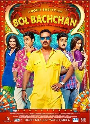 مشاهدة فيلم Bol Bachchan 2012 مترجم أونلاين مترجم