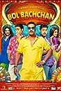 Bol Bachchan (2012) Poster