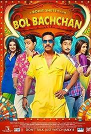 Speak Bachchan