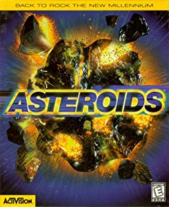 Dvd movie full downloads Asteroids by [BRRip]
