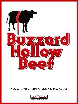 Buzzard Hollow Beef (2017)