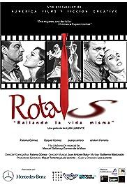 Rotas Poster