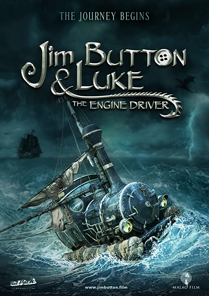 Jim Button And Luke The Engine Driver (2018) WEB-DL | TvCaba Com