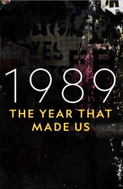 1989: The Year That Made Us (2019)