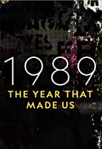 1989: The Year That Made Us